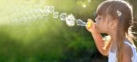 Frühförderung von Kindern mit Lippen-Kiefer-Gaumenspalten