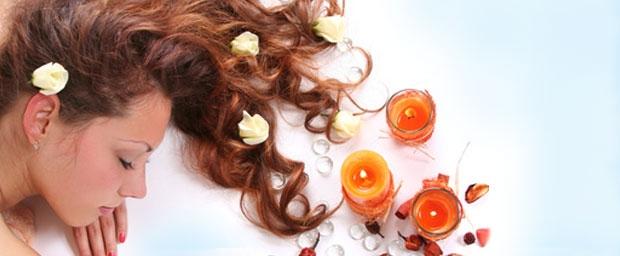 Das Haar richtig pflegen in Herbst und Winter