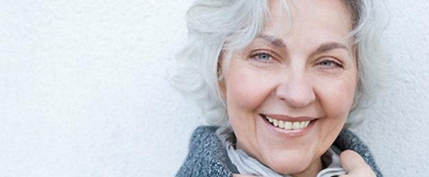 Pflege bei beginnender Hautalterung