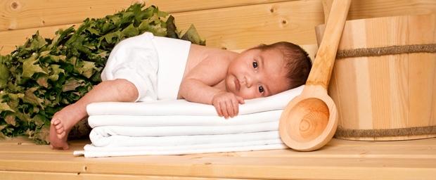 Saunawelt: Qualität der Duftstoffe wichtig